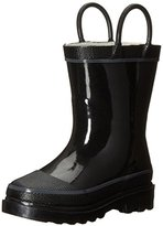 Western Chief Firechief 2 Rain Pull-On Boot (Toddler/Little Kid/Big Kid)