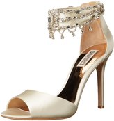 Badgley Mischka Women's Denise Dress Sandal