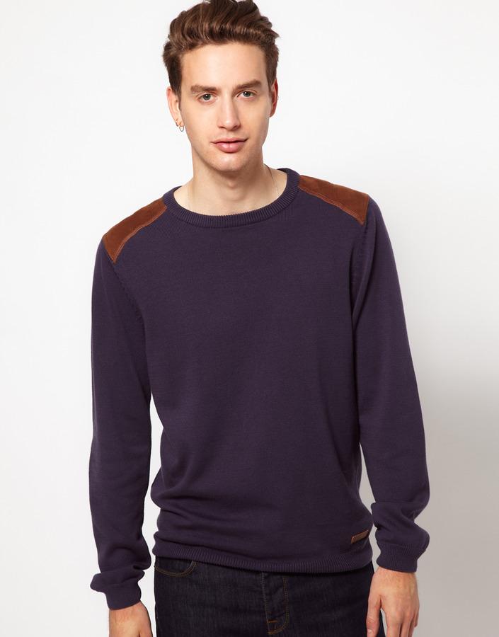 Esprit Sweater in Patchwork