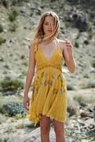 Bali Sun Beam Mini Dress