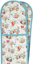 Cath Kidston Pets Party Double Oven Glove
