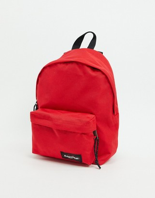 Eastpak Orbit mini backpack in red