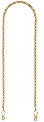 Mulberry Brass Strap Silver Brass