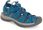 Keen Women's 'Whisper' Waterproof Sandal