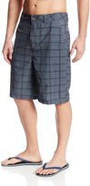 Kanu Surf Men's Highline Stretch Hybrid Boardshort