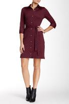 Julie Brown London Shirt Dress