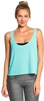Bella + Canvas Flowy Boxy Workout Tank Top 8149837