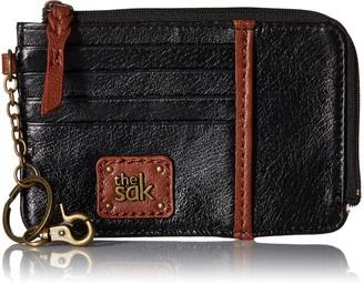 The Sak Iris Card Wallet Card Case