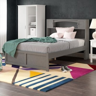 Mack & Milo Pitcock Full Platform Bed with Drawers