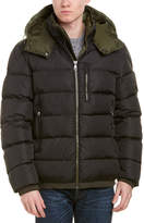 Moncler Gres Quilted Down Jacket