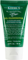 Kiehl's Men's Oil Eliminator 24 Hour Anti-Shine Moisturizer