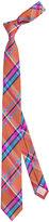 Thomas Pink Grinstead Check Skinny Tie