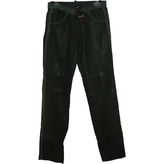 Isabel Marant Poe Leather Trousers, As New