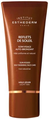Institut Esthederm Sun Kissed Self-Tanning Face Cream Light Tan