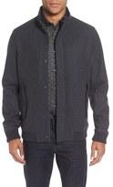 Ted Baker Men's Adam Wool Bomber Jacket
