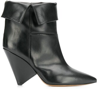 Isabel Marant Luliana 90mm boots