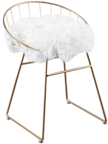 Kylie Sheepskin Chair