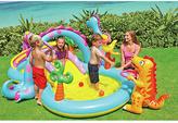 Intex Dinoland Play Centre - 11ft - 280 Litres