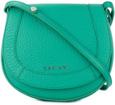 Orciani small saddle bag - women - Calf Leather - One Size