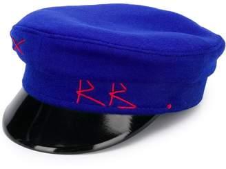 Ruslan Baginskiy Embroidered Captains Hat