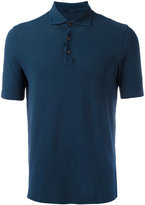 Lardini classic polo shirt - men - Cotton - 46