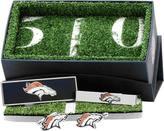 Cufflinks Inc. Men's Denver Broncos 3-Piece Gift Set