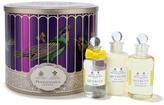 Penhaligon's Quercus Fragrance Collection by 3pieces Set)