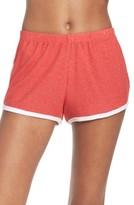 Make + Model Women's Late Night Brushed Hacci Shorts