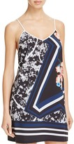 Clover Canyon Modern Romance Slip Dress - 100% Bloomingdale's Exclusive