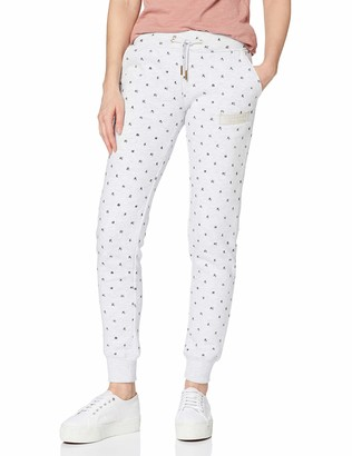Superdry Women's CNY Zodiac AOP Joggers Sports Trousers
