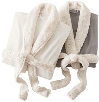 Pottery Barn Marleigh Lightweight Cozy Bath Robe