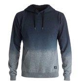 DC Mens Lakeshield Hoody Pullover Sweatshirt