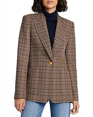 A.L.C. Hicks One Button Jacket