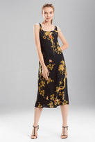 Natori N Blissful Forest Gown