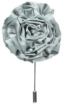 Stacy Adams Men's Flower Lapel Pin