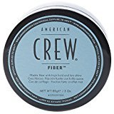 American Crew Fiber Molding Cream, 3 oz, 2 pk
