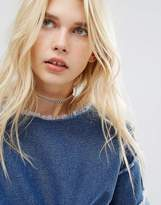 Cheap Monday Yoof Choker