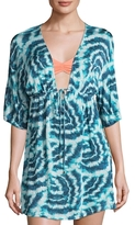 Sofia by Vix Shell San Diego Tunic