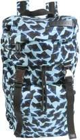 Marni Geometric Printed Backpack