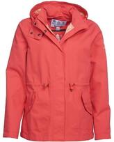 Barbour Lifestyle Promenade Waterproof Jacket