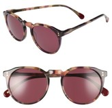 Raen Women's Remmy 52Mm Sunglasses - Wren