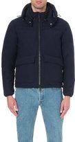 Orlebar Brown Hendry Hooded Jacket