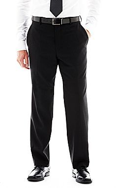 JCPenney Stafford® Travel Suit Separates