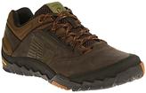 Merrell Annex Hiking Shoes, Dark Earth