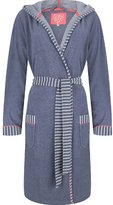 Pastunette Cotton Stripy Robe 7061-352-9 /38EU