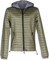 Duvetica Down jackets - Item 41623632