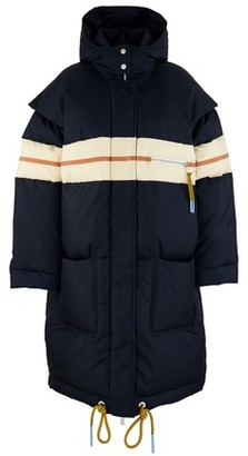 Lu Mei Richmond puffer coat