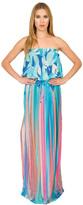 Caffe Swimwear - Long Dress VP1732