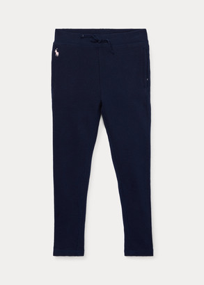 Ralph Lauren French Terry Legging