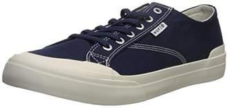 HUF Men's Classic LO ESS TX Skate Shoe 4 Regular US